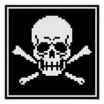 8_bit_skull_and_crossbones_pixel_art_poster-r23538a92959f488ca3b921f7d475d1f1_wad_8byvr_324